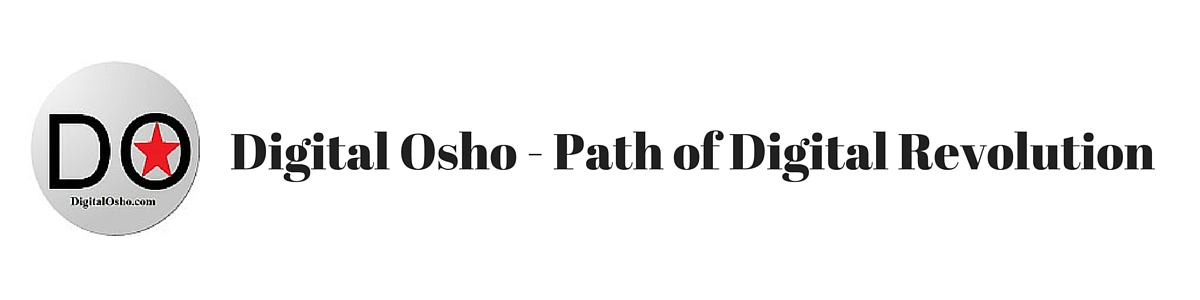 DigitalOsho - Path of Digital Revolution.