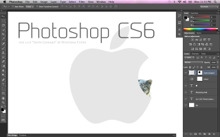 photoshop cs6 extended update