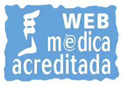 WEB MEDICA ACREDITADA