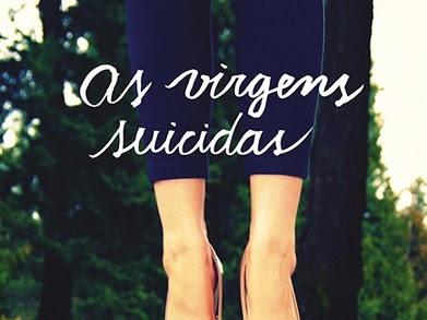 As Virgens Suicidas, Jeffrey Eugenides, Companhia das Letras