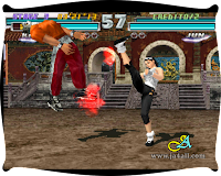 Tekken Tag Tournament PC Game - Screenshot 4