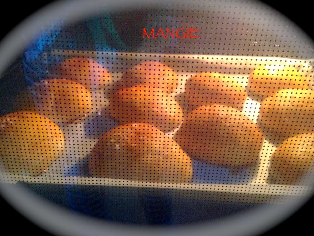 Ochios en el horno
