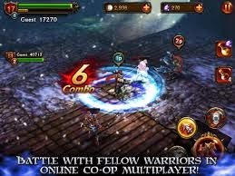 Eternity Warriors 2 Hile