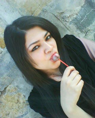 She Like Lolypop