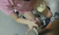 หลุดไทยxx แอบเอากันในห้องน้ำบริษัท นัดเย็ดสาวออฟฟิศตอนพักเบรค!!