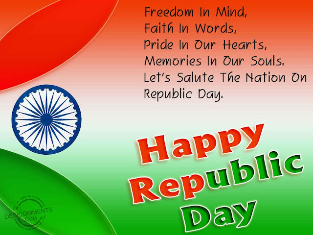 Republic Day HD images for Whatsapp