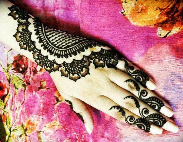 bridal mehndi designs beautiful mehndi design pictures