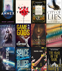 2018 Debut Author Challenge Cover Wars - July Debuts