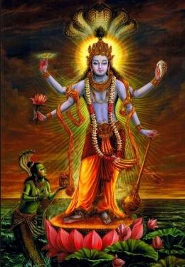 Akshay Tritiya Ishvar Tithi ke Roop Mein