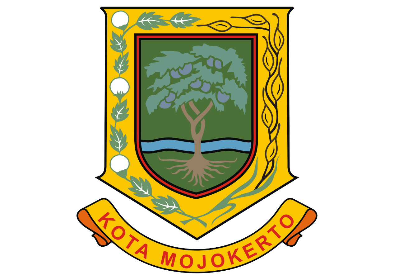 download free Kota Mojokerto Logo Vector