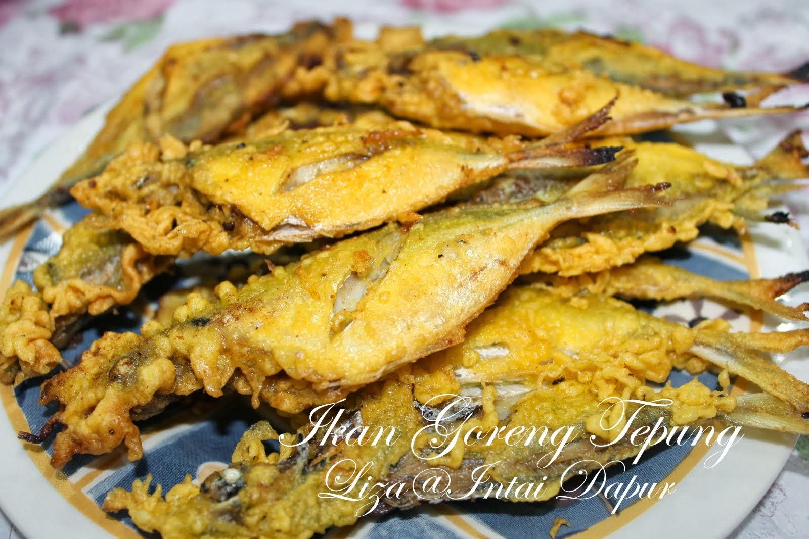 Resepi Untuk Ikan Selar Copd Blog I