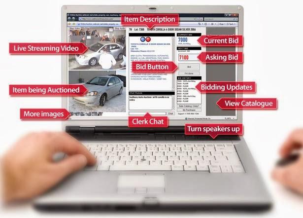 Seguros de coche en internet