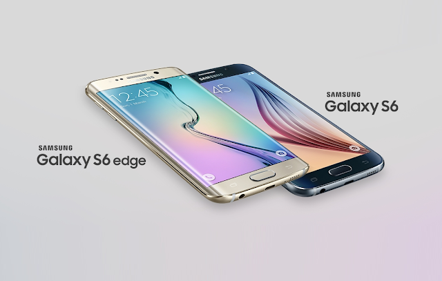 Samsung Galaxy S6 & S6 Edge