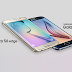 Samsung Galaxy S6 and Galaxy S6 Edge with metal and glass build official