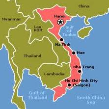 ဗီယက္နမ္လား၊ ကိုးရီးယား၊ ျမန္မာစံနမူနာယူစရာ