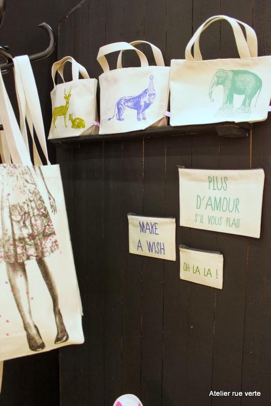 Maison&Objet 2014 / Photos Atelier rue verte /