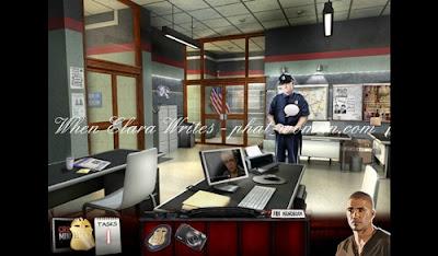 Criminal Minds Game - Derek Morgan