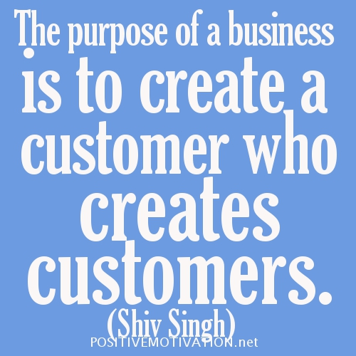 Famous business quotes, famous quotes