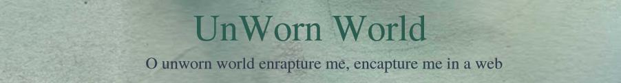 UnWorn World