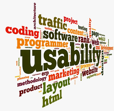 Web Usability Design