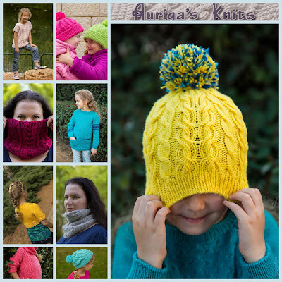 http://www.ravelry.com/designers/victoria-groger