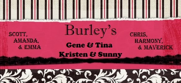 The Burleys, 2012