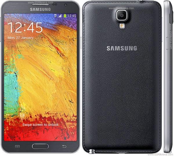 Harga Samsung Galaxy Note 3 Neo dan Spesifikasi Lengkap