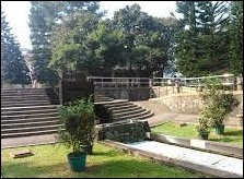 Taman Ganesha - Daftar Tempat Liburan untuk Berwisata di Bandung