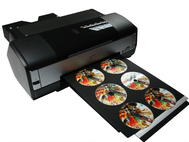 Tips for creating and printing cd dvd labels how to print for Dvd sticker printing