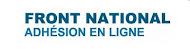 Adhérer au FN