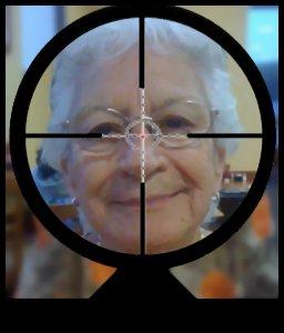 Grandma is in the Republican Crosshairs Again