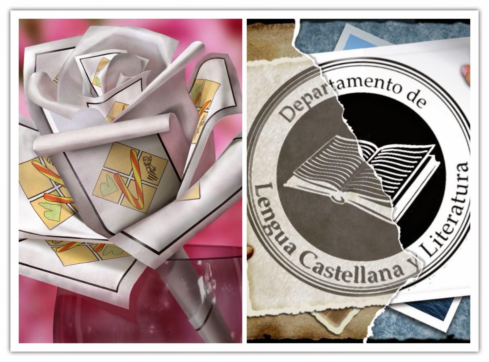 Anatomía del verbo: Concurso de cartas de amor del IES la Valldigna