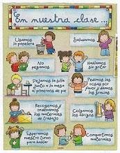 En nuestra clase...