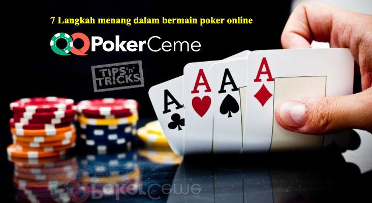 Seluk Beluk Permainan Poker