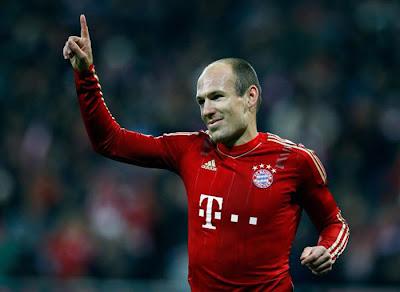 Bayern Munich 4 - 1 Werder Bremen (3)