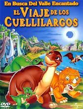 En busca del Valle Encantado X: El viaje de los Cuellilargos (2003)