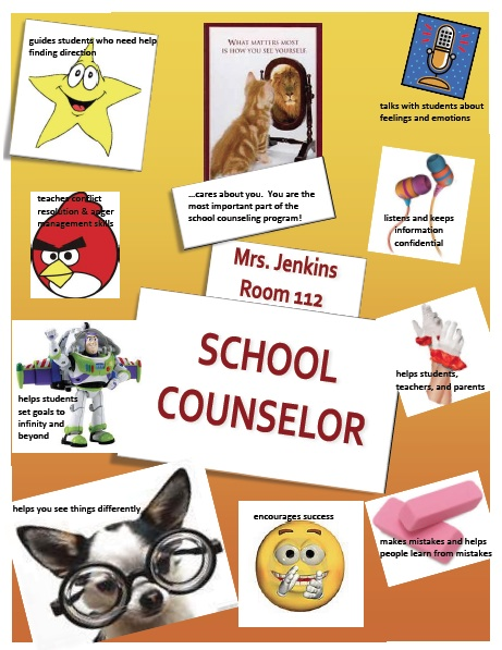 School Counselor Resources What Does A School Counselor Do