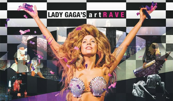 Lady Gaga, artRave: The Artpop Ball