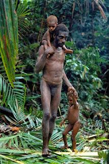Bộ tộc ăn thịt người - Cấm các em nhỏ xem.