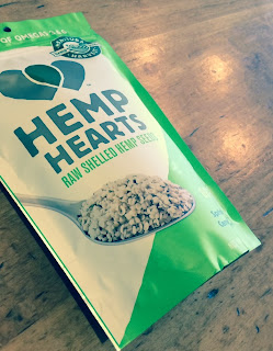 Healthy Hemp Hearts