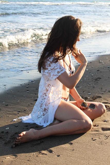 OOTD: Perfect bikini for summer