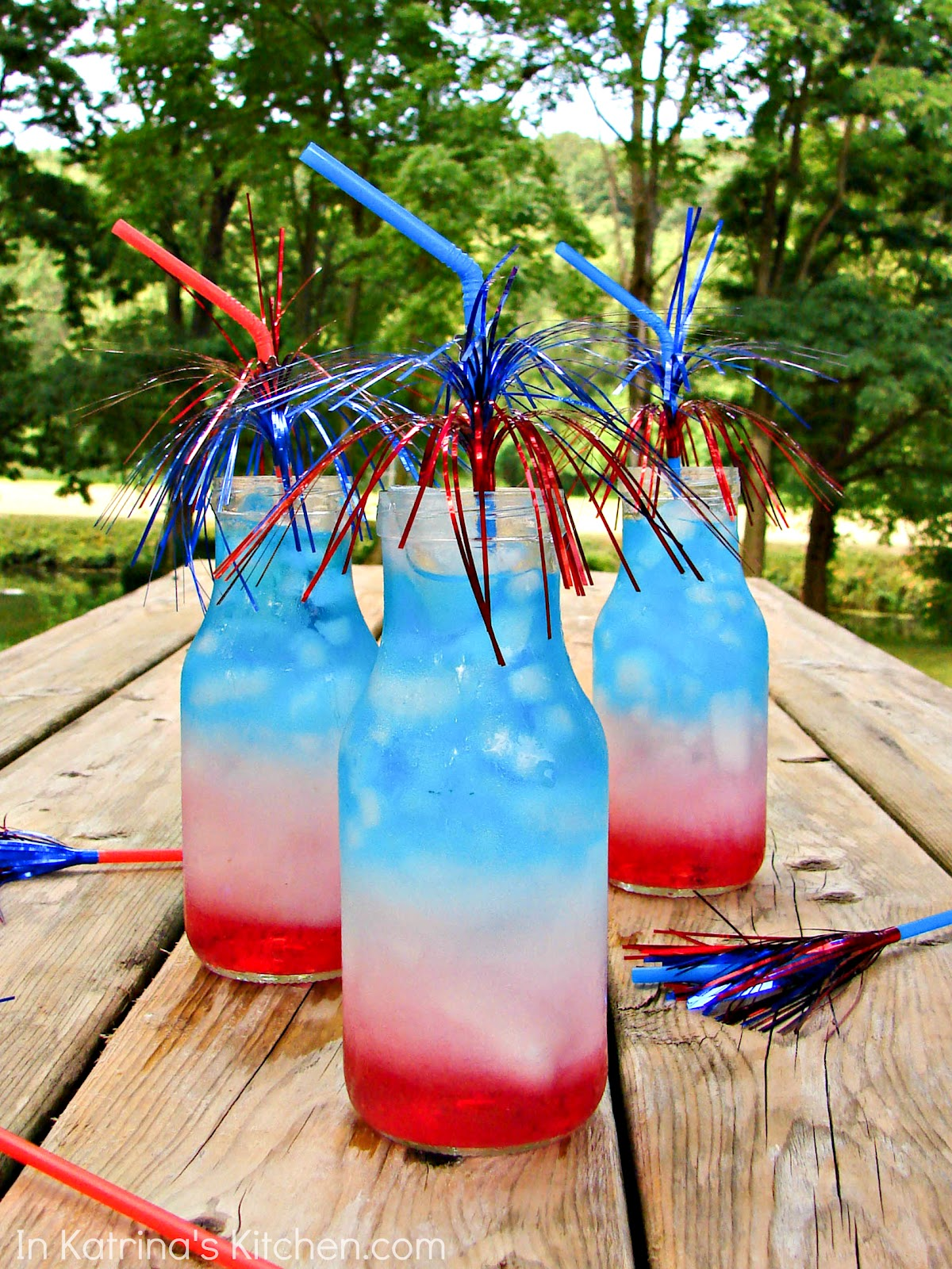 Fourth of July Celebrations