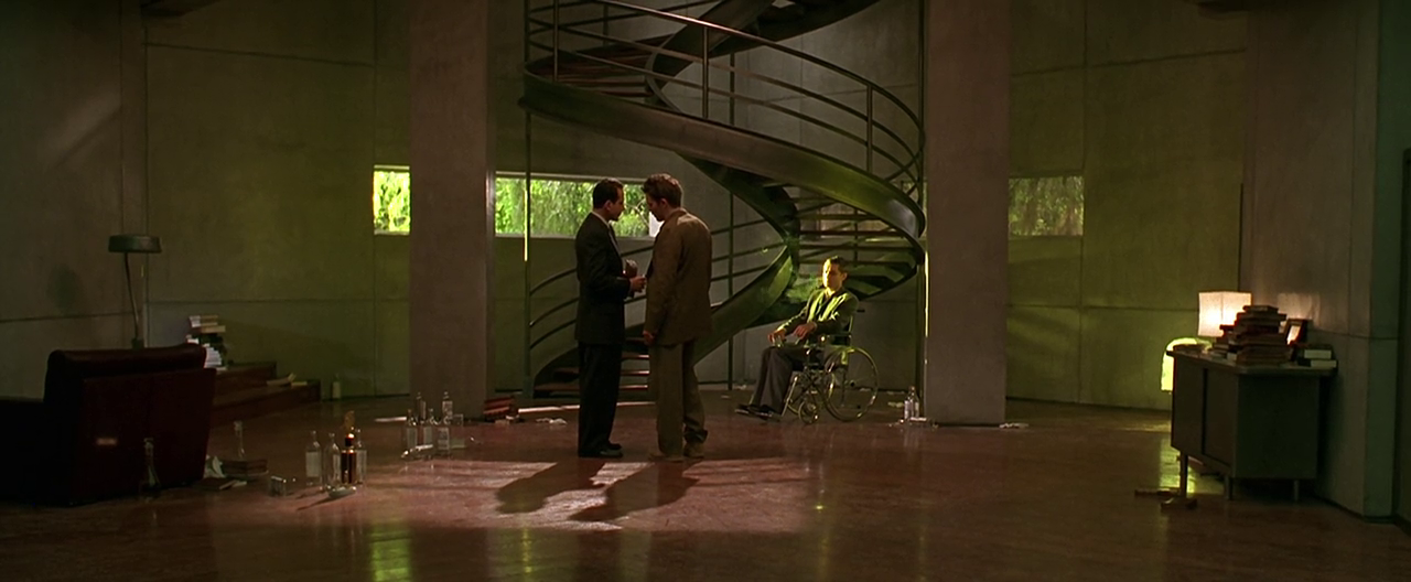 gattaca notes The film gattaca explores the possibilities of future technology development, and the way in which these advances would affect society for example.