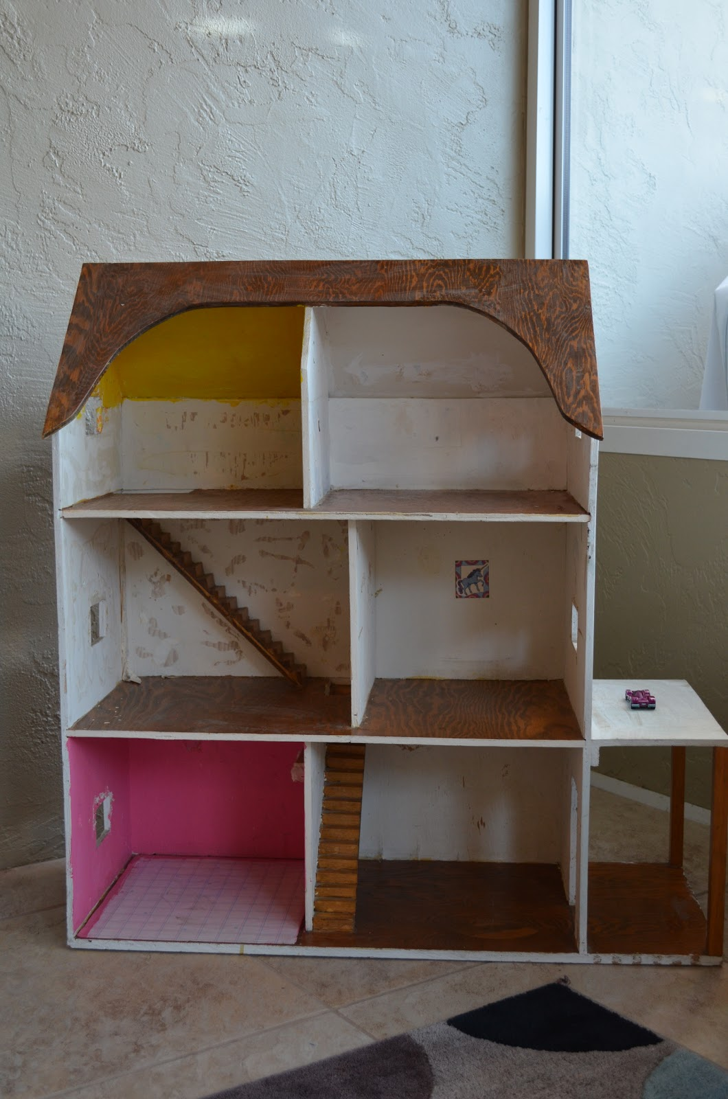 Make Your Own Wooden Dollhouse Furnitureplans