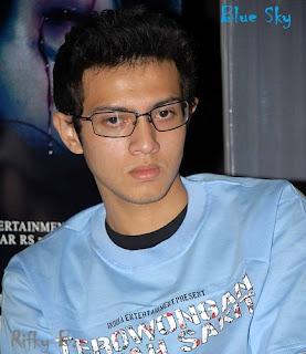Foto Rifky Balweel - Aktor Indonesia Ganteng