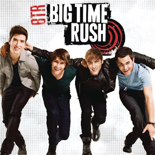 Big Time Rush - Worldwide Lyrics