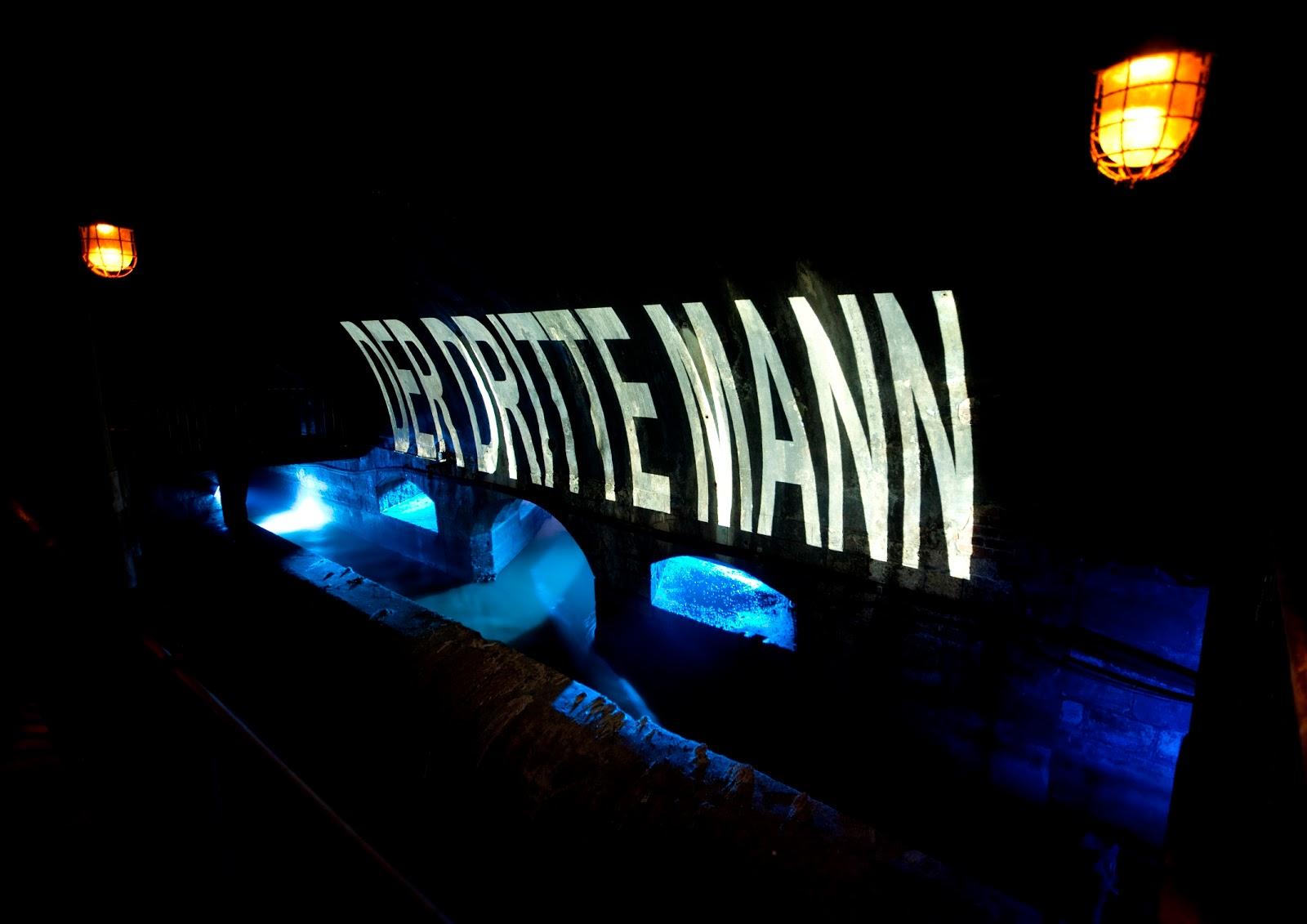 Dritte Mann Tour Wien