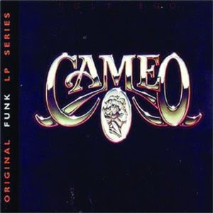Cameo - Ugly Ego (Funk)