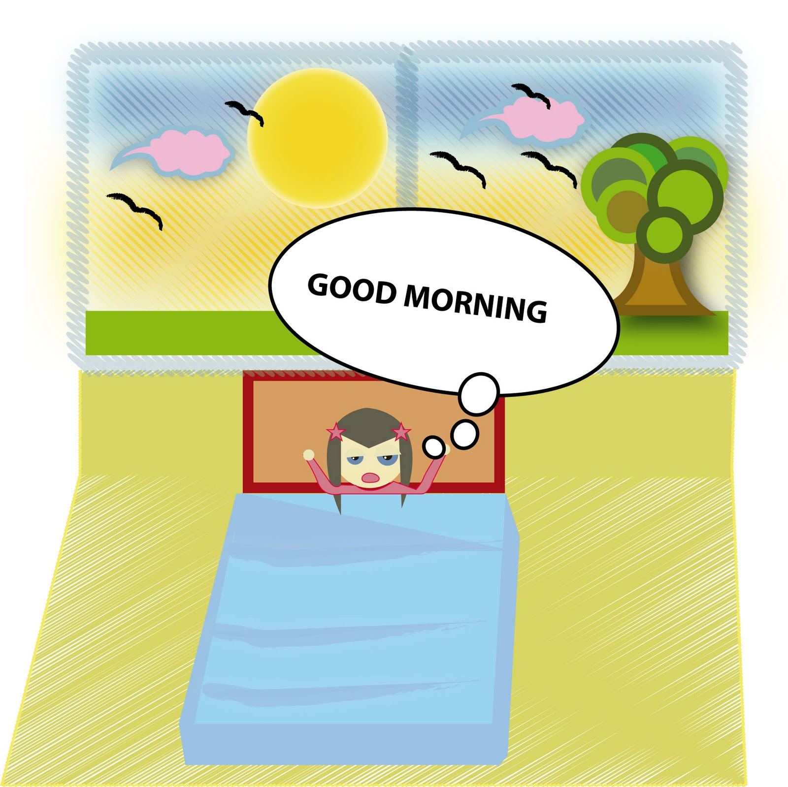 My English Blog Good Morning Everyone I Am Hungry I Am Going To Have Breakfast Right Now
