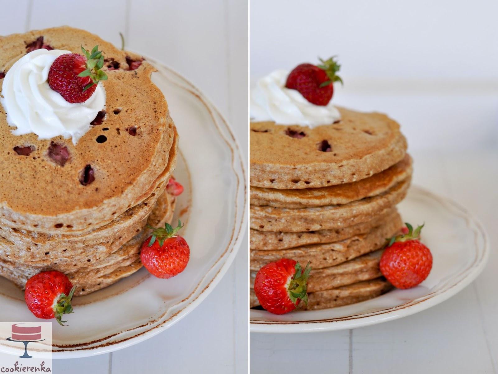 http://www.cookierenka.com/2014/06/lekkie-pancakes-truskawkowe.html